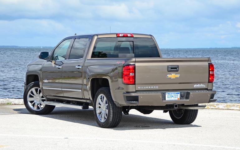 2015-chevrolet-silverado-highcountry-rear