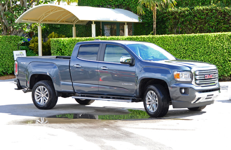 quick spins  chevrolet and gmc trucks  suvs get even better for 2015