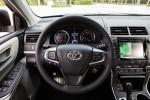 2015 Toyota Camry - Photo courtesy of: Ashton Staniszewski for Toyota