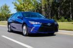 2015 Toyota Camry SE Hybrid - Photo courtesy of: Ashton Staniszewski for Toyota