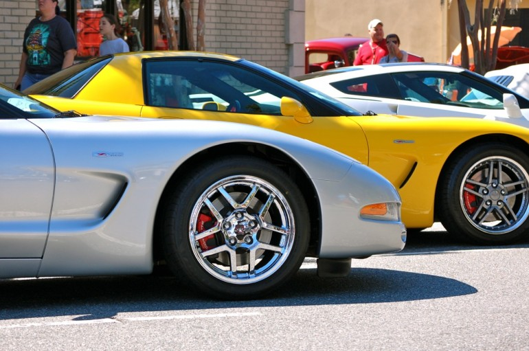 Amelia Cruizers 8 Flags Car Show012