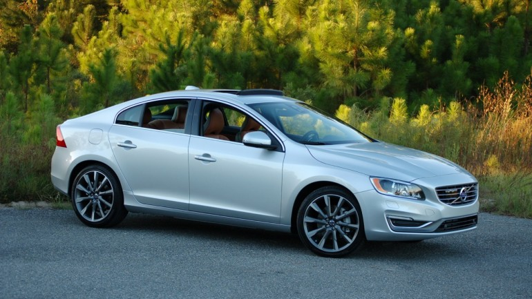 In Our Garage: 2015.5 Volvo S60 T6 Drive-E