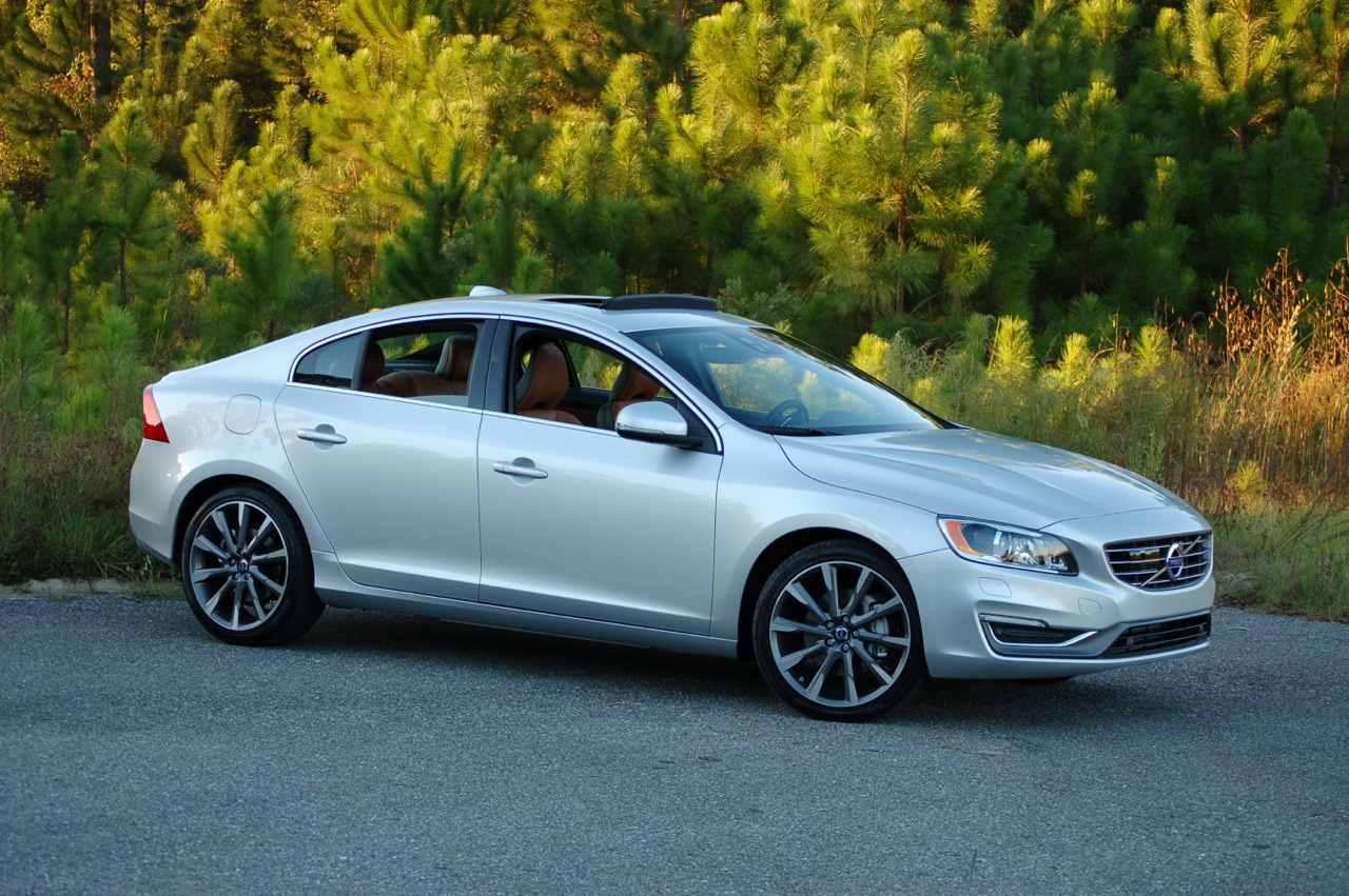 in our garage 2015 5 volvo s60 t6 drive e. Black Bedroom Furniture Sets. Home Design Ideas