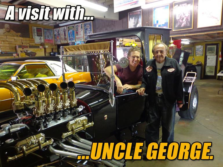 UncleGeorge