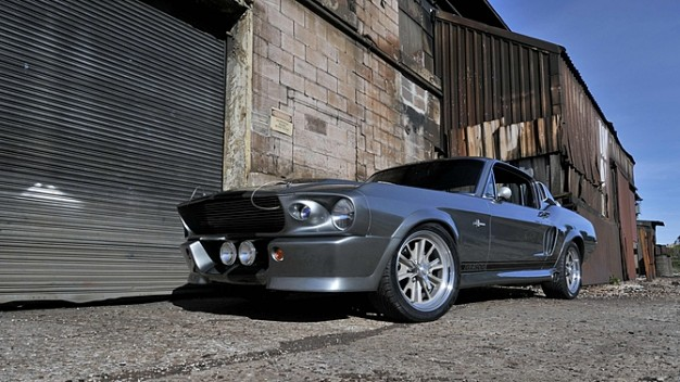 Ford Shelby GT500  Automotive Addicts