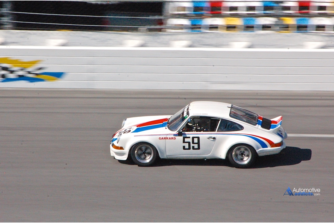 Brumos Porsche Leads the Way at the Inaugural HSR Classic ...
