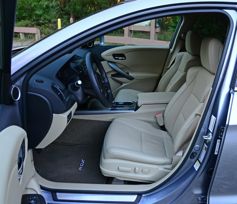 2015 acura rdx w tech package quick spin. Black Bedroom Furniture Sets. Home Design Ideas
