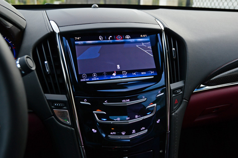 2015-cadillac-ats-coupe-20t-cue-infotainment
