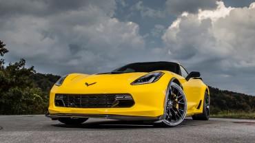 Blue Devil Vs Blue Angel Drag Race Video Corvette Zr1 Vs