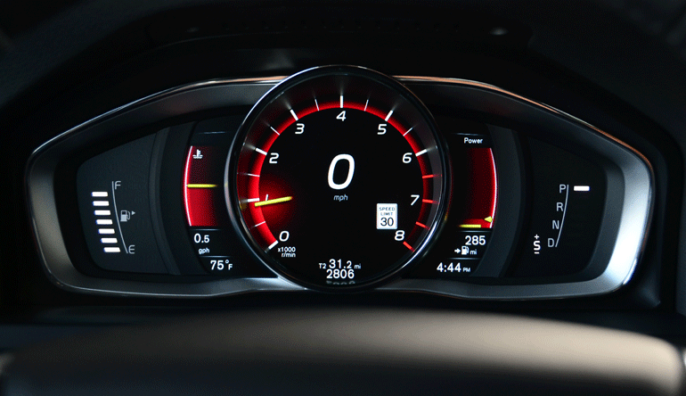 2015-volvo-s60-t6-drive-e-gauge-cluster