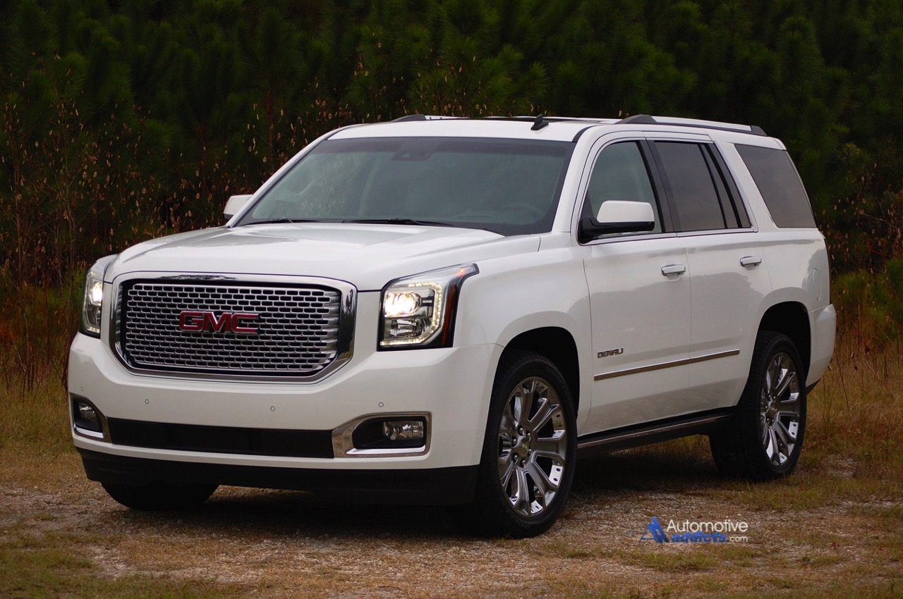 in our garage 2015 gmc yukon denali. Black Bedroom Furniture Sets. Home Design Ideas