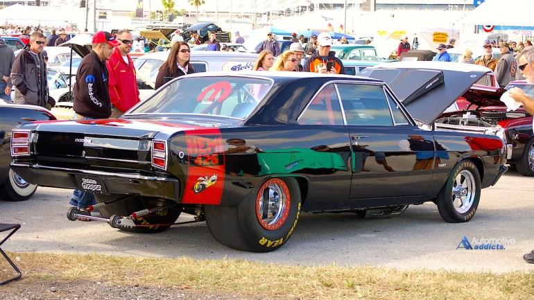 """Ten """"Reasons"""" to Attend the 2014 41st Annual Daytona Turkey Run"""