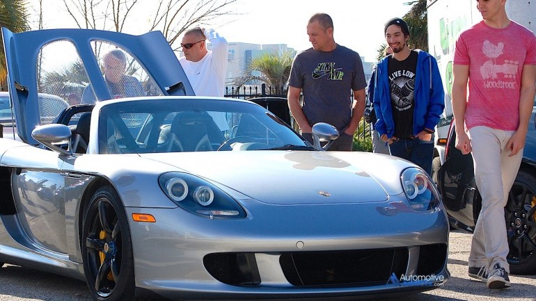November 2014 Automotive Addicts Cars and Coffee