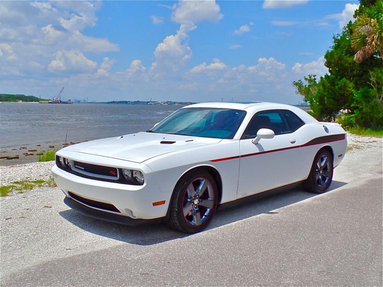 2014 Dodge Challenger Redline