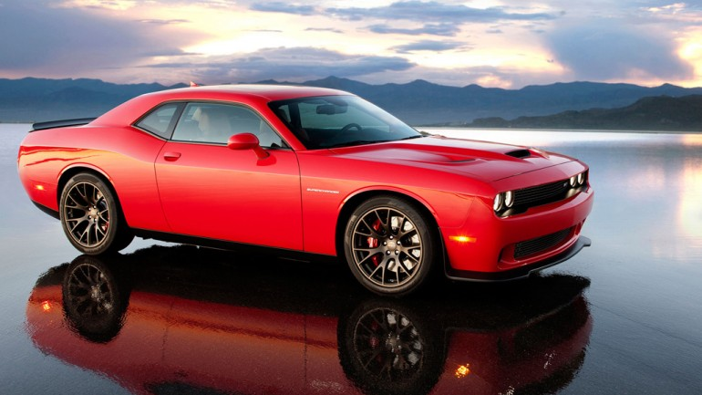 2015 Dodge Challenger SRT Hellcat Dealership Market Adjustment Gets Outlandish