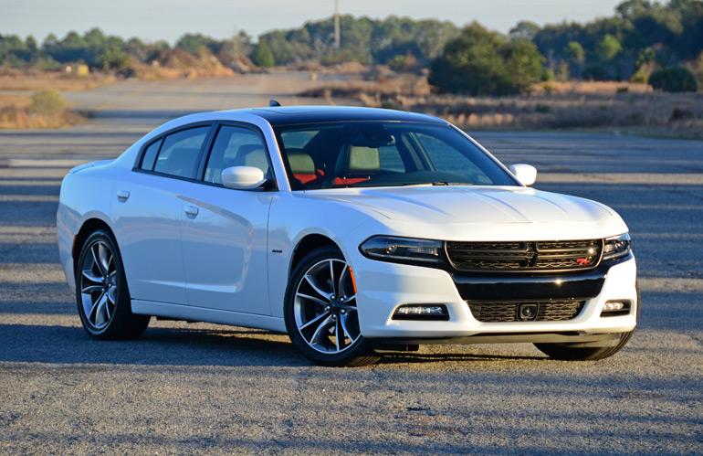2015 Dodge Charger R T Review Test Drive Automotive Addicts