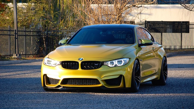 Automotive Addicts Cars and Coffee December 2014