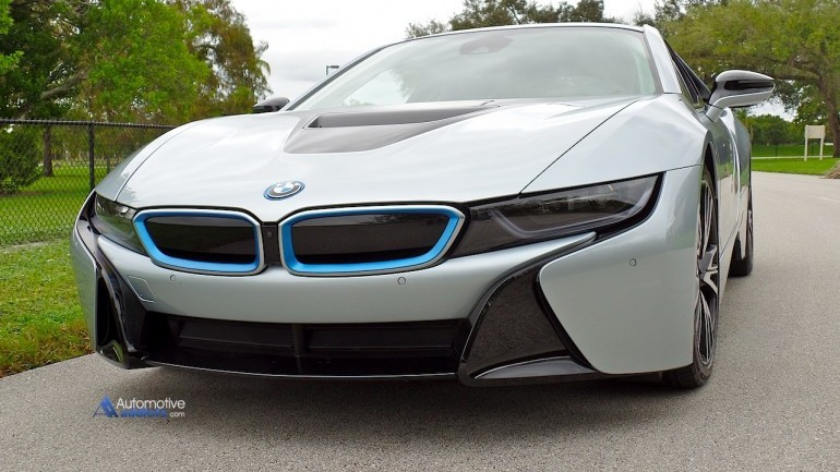 Top Ten Things I Learned Reviewing Vehicles in 2014