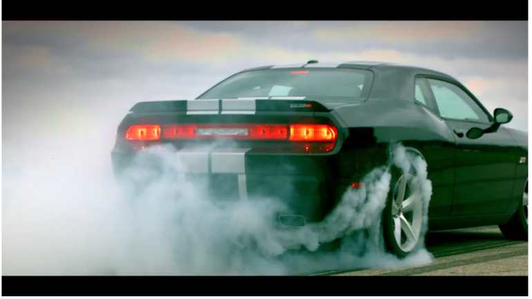 Love SRT? This might be the best two minutes of your day