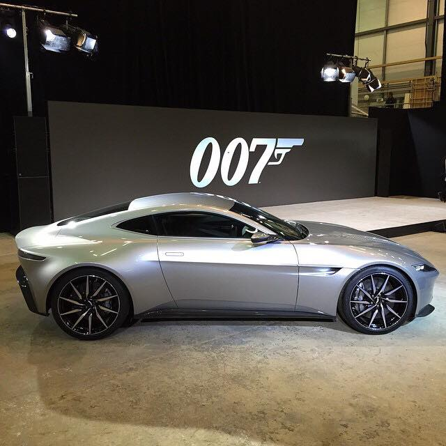 aston martin db10 james bond 007 spectre 6. Black Bedroom Furniture Sets. Home Design Ideas