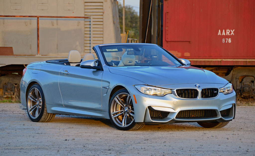 blue convertible bmw m4 - photo #44