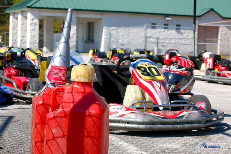 Endurance Karting