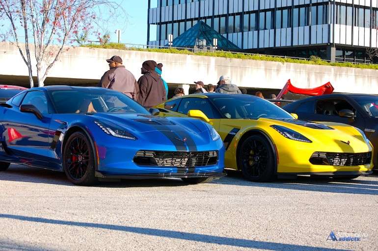 Z06 Party
