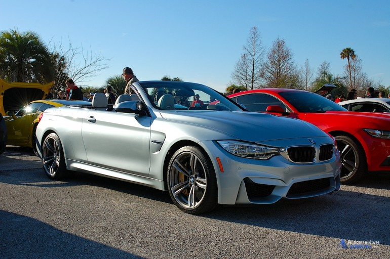 January 2015 Automotive Addicts Cars & Coffee