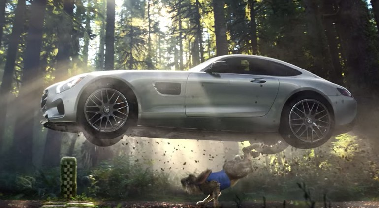 Automotive Super Bowl XLIX Commercials Score Big: Videos