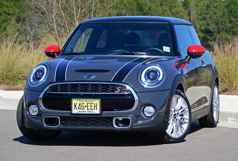 Electric Mini Cooper >> 2015-mini-cooper-s