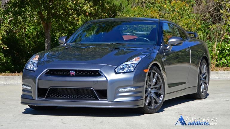 In Our Garage: 2015 Nissan GT-R – Godzilla Rekindles Our Friendship