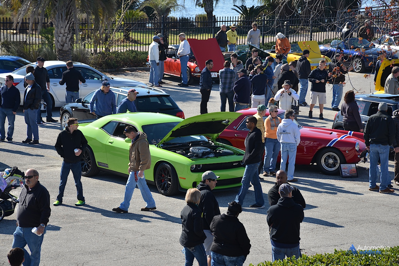 March Motors Jacksonville Fl >> Automotive Addicts Cars & Coffee Valentine's Day Edition February 2015