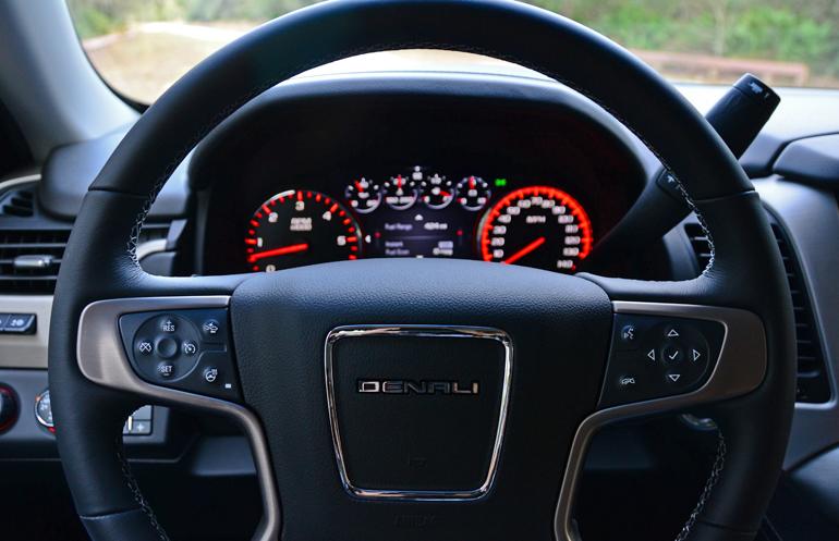 steering wheel gmc yukon denali automotiveaddicts