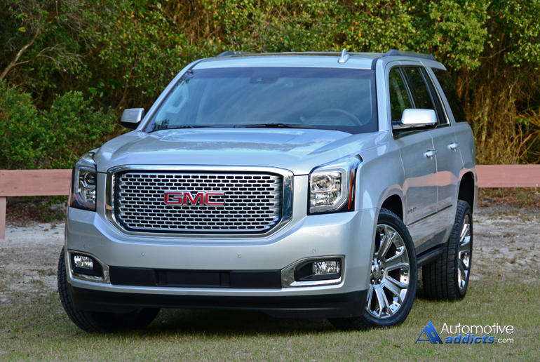 in our garage 2015 gmc yukon denali 4wd. Black Bedroom Furniture Sets. Home Design Ideas