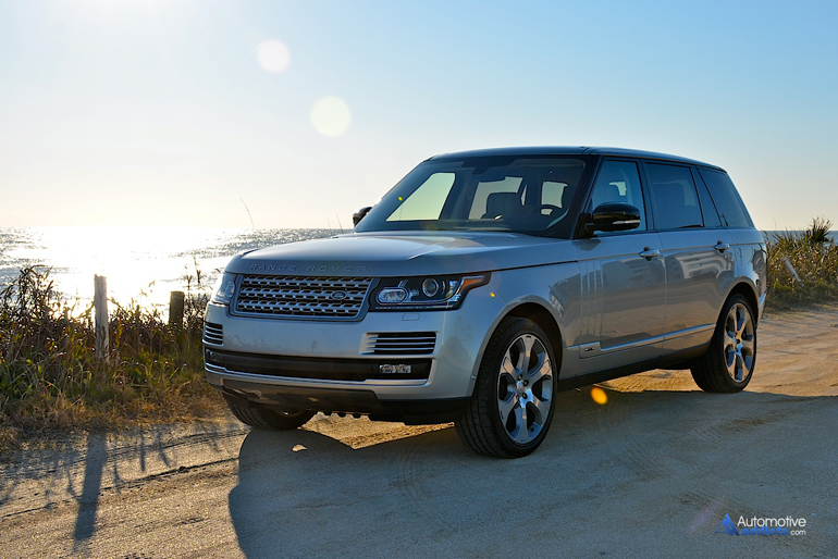 2015 range rover autobiography lwb review test drive. Black Bedroom Furniture Sets. Home Design Ideas