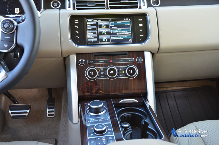 2015 Range Rover Autobiography Lwb Review Amp Test Drive