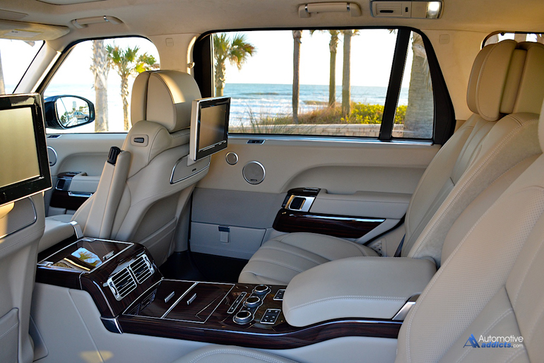 2015 range rover autobiography lwb review test drive. Black Bedroom Furniture Sets. Home Design Ideas