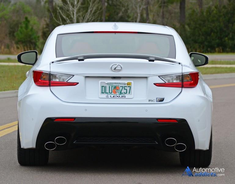 2015-lexus-rcf-rear