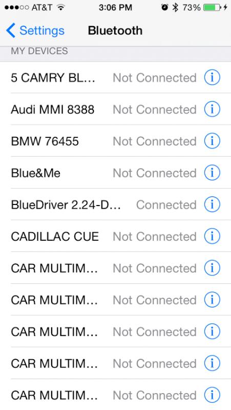 Blue driver - 6