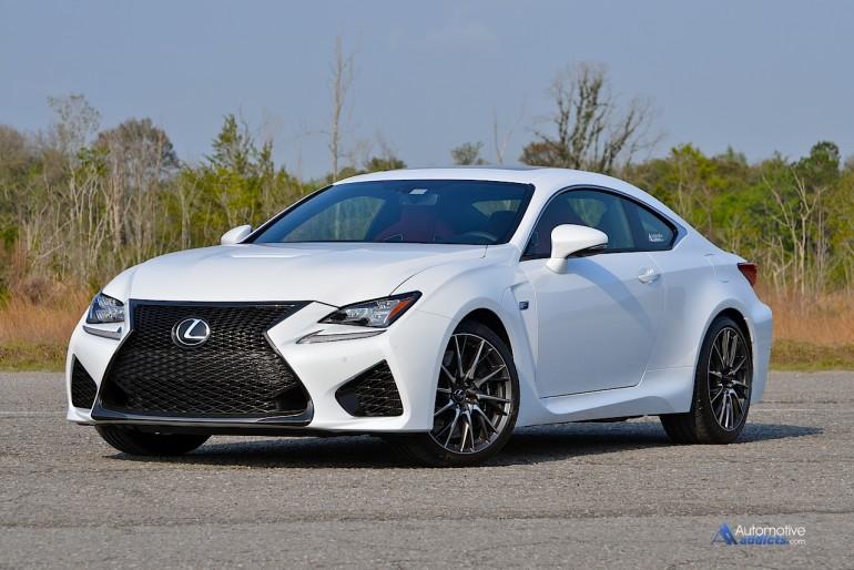 Lexus-RC-F-Glam