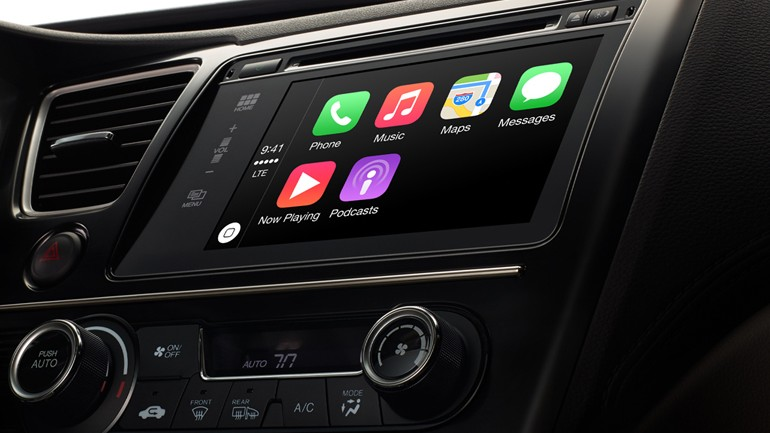 "Every ""Major"" Automotive Manufacturer Committed to Using Apple CarPlay – Coming to 40 Models in 2015"