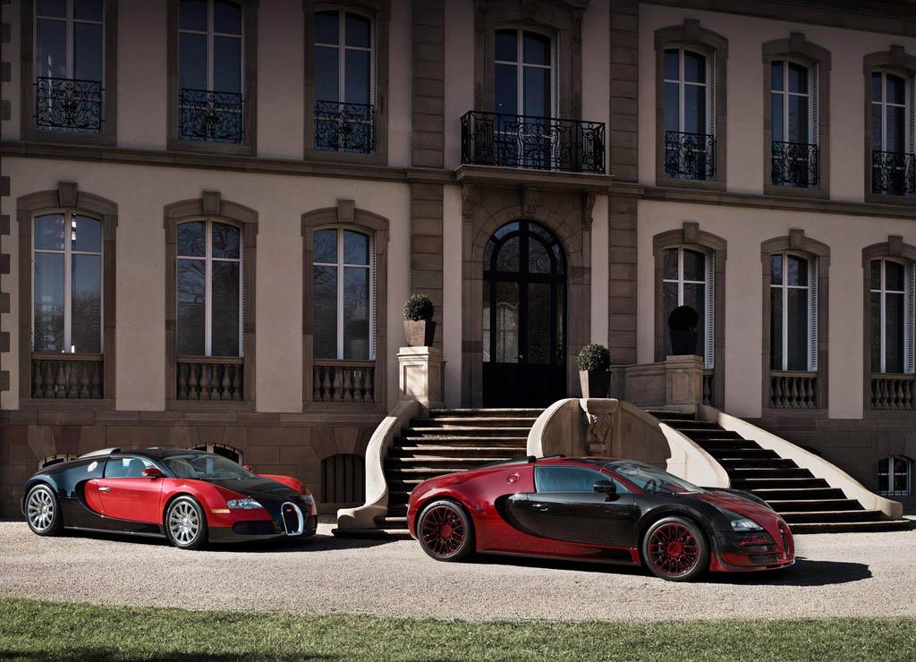 Geneva International Motor Show 2015: Bugatti Celebrates The Veyron World  Première Of The 450th And Final Veyron, The Grand Sport Vitesse U201cLa Finaleu201d