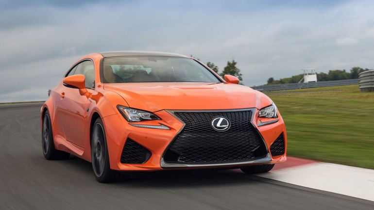 Lexus Claims 4th Straight Win in 2015 J.D. Power Dependability Title – Buick, Toyota, Cadillac Follow