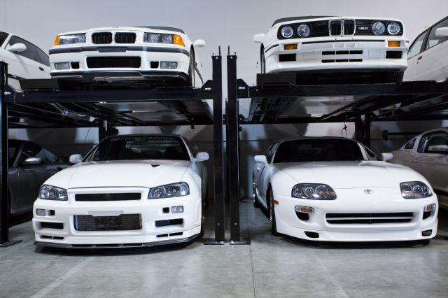 One Last Ride Toyota Supra Returns To Furious 7