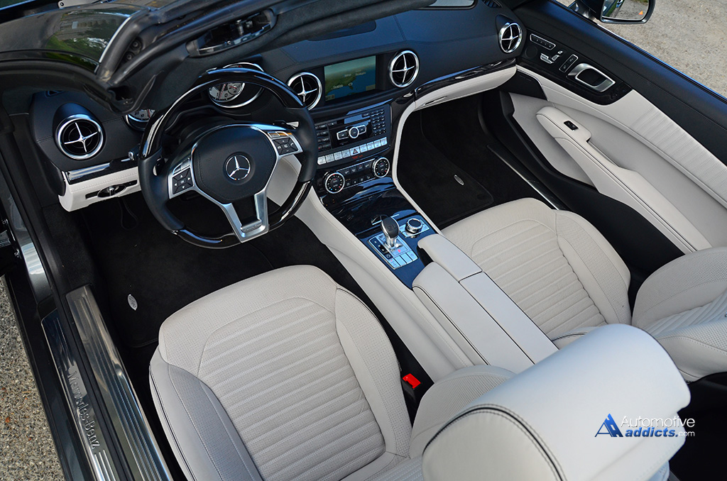 2013 mercedes sl550 reliability wiring diagrams repair for Mercedes benz upholstery repair
