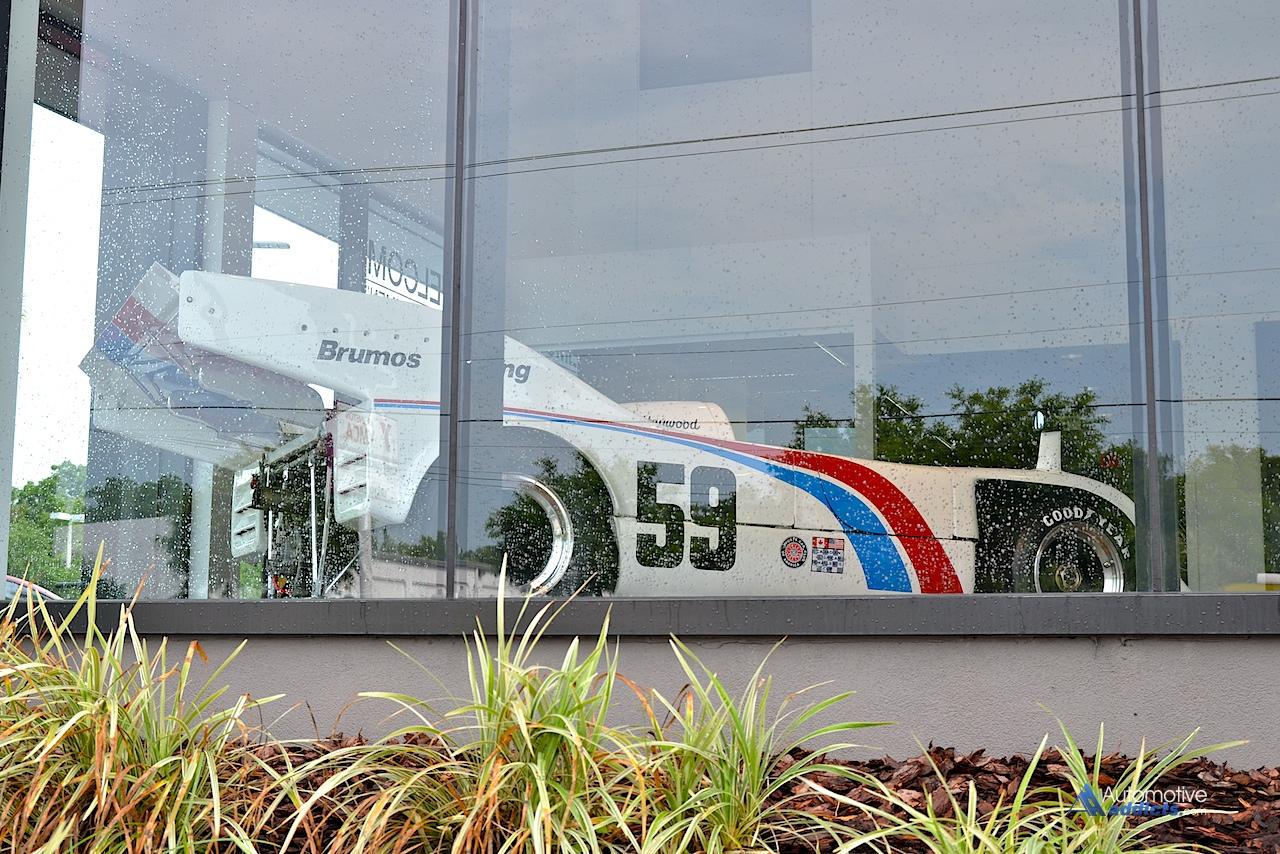 917 Plus 1 Equals Brumos Porsche S New Hurley Haywood