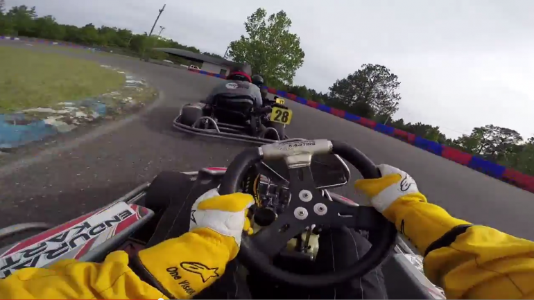 Video! 13th Annual Jacksonville Grand Prix Benefiting Spina Bifida – Endurance Karting