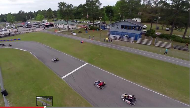 13th Annual Jacksonville Grand-Prix Endurance Karting Benefiting Spina Bifida