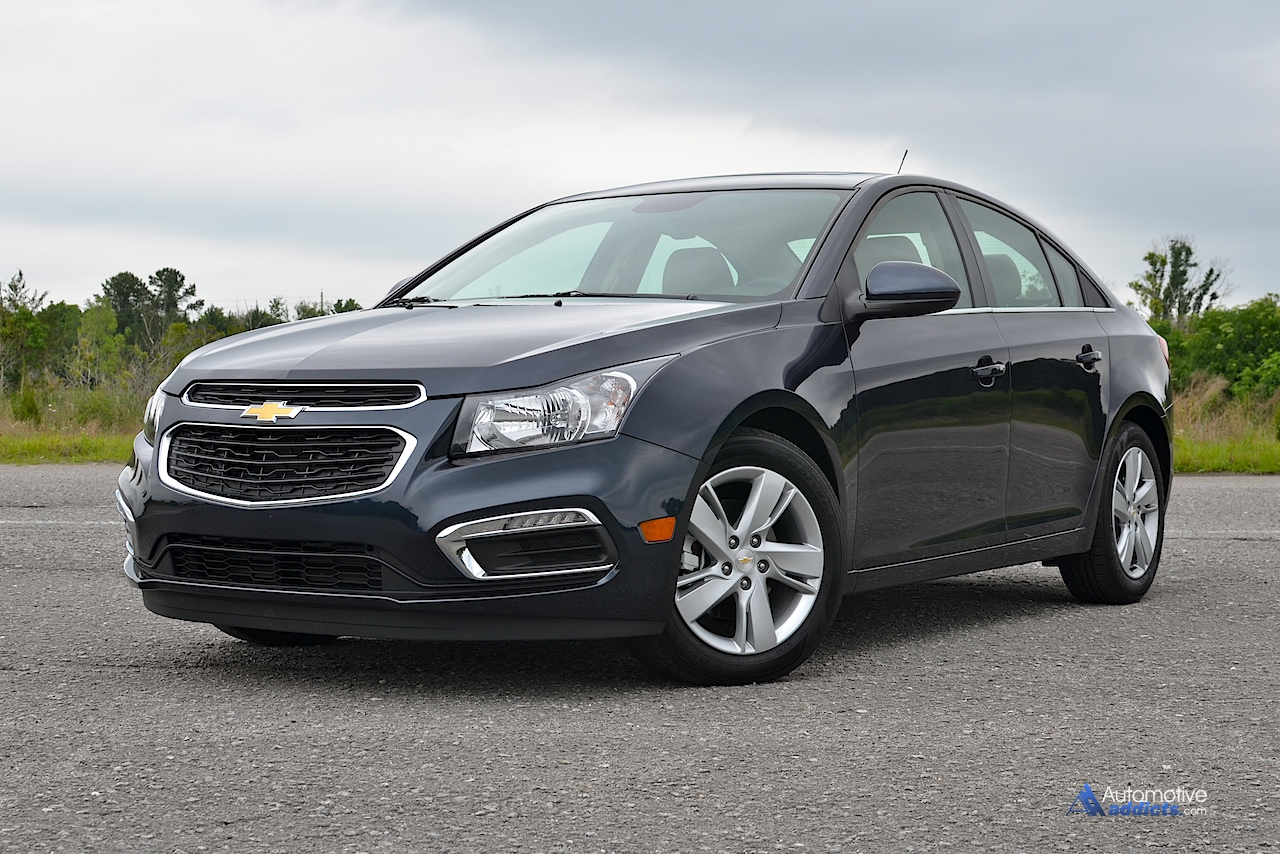 2015 chevrolet cruze turbo diesel review test drive. Black Bedroom Furniture Sets. Home Design Ideas