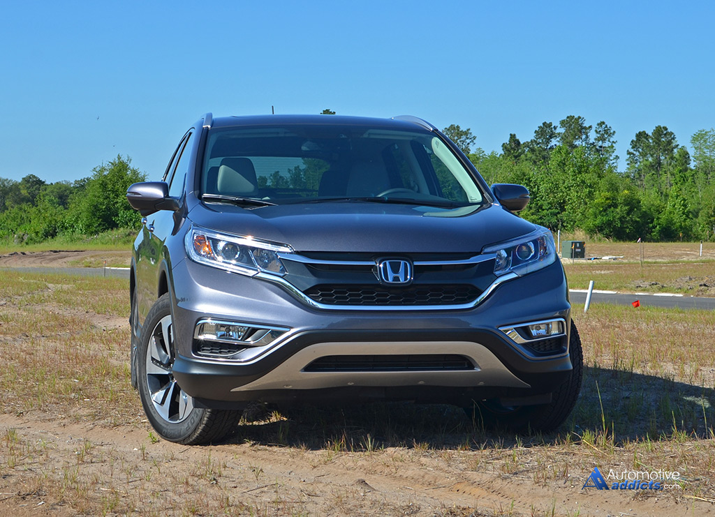2015 honda cr v awd touring review test drive for 2015 honda crv price